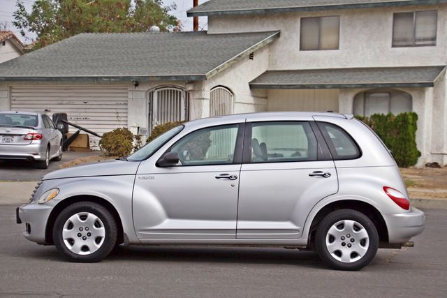 2006 Chrysler PT CRUISER ONLY 76K MLS AUTOMATIC SERVICE RECORDS XLNT COND. Woodland Hills, CA 2