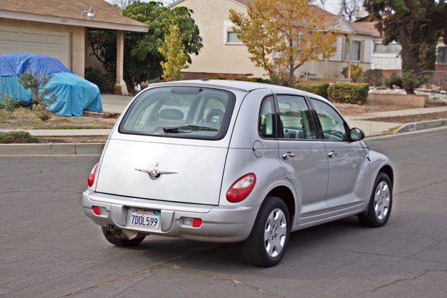 2006 Chrysler PT CRUISER ONLY 76K MLS AUTOMATIC SERVICE RECORDS XLNT COND. Woodland Hills, CA 5