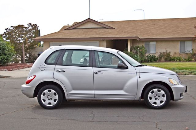 2006 Chrysler PT CRUISER ONLY 76K MLS AUTOMATIC SERVICE RECORDS XLNT COND. Woodland Hills, CA 6