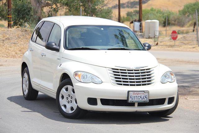 2006 Chrysler PT Cruiser Touring Santa Clarita, CA 3