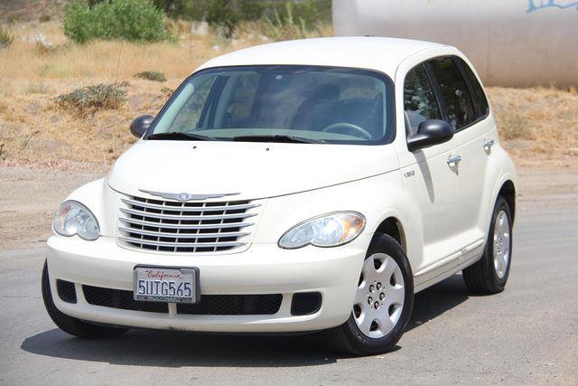 2006 Chrysler PT Cruiser Touring Santa Clarita, CA 4