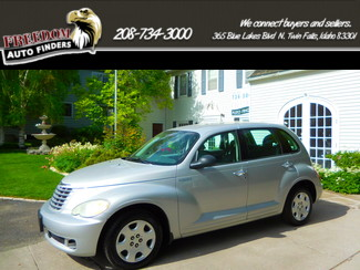 2006 Chrysler PT Cruiser  | Twin Falls, ID | Freedom Auto Finders in  ID