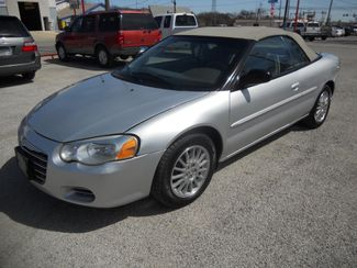 2006 Chrysler Sebring in Ft. Worth TX