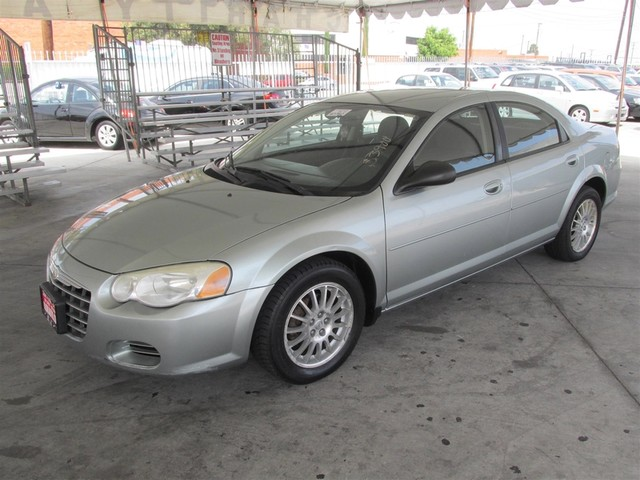 2006 Chrysler Sebring Please call or e-mail to check availability All of our vehicles are avail