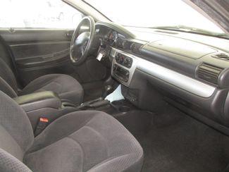 2006 Chrysler Sebring Touring Gardena, California 8