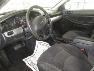 2006 Chrysler Sebring Touring Gardena, California 4
