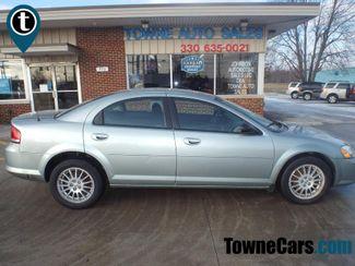 2006 Chrysler Sebring    Medina, OH   Towne Auto Sales in Ohio OH