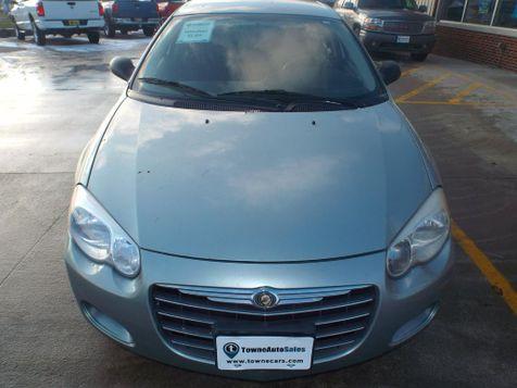 2006 Chrysler Sebring  | Medina, OH | Towne Auto Sales in Medina, OH