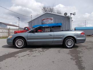 2006 Chrysler Sebring Touring Shelbyville, TN 1