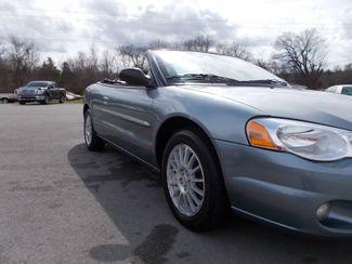 2006 Chrysler Sebring Touring Shelbyville, TN 8