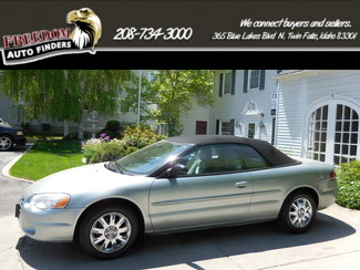 2006 Chrysler Sebring Limited | Twin Falls, ID | Freedom Auto Finders in  ID