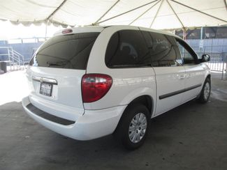 2006 Chrysler Town & Country Gardena, California 2