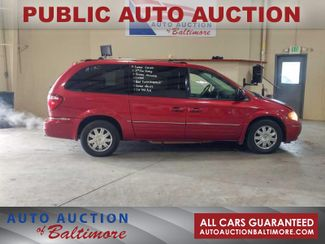 2006 Chrysler Town & Country Limited | JOPPA, MD | Auto Auction of Baltimore  in Joppa MD