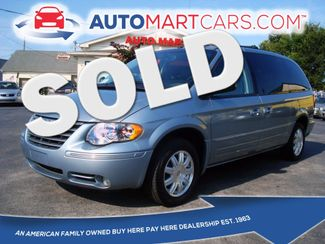 2006 Chrysler Town & Country Touring | Nashville, Tennessee | Auto Mart Used Cars Inc. in Nashville Tennessee