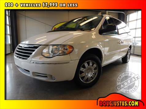 2006 Chrysler Town & Country Limited in Airport Motor Mile ( Metro Knoxville ), TN