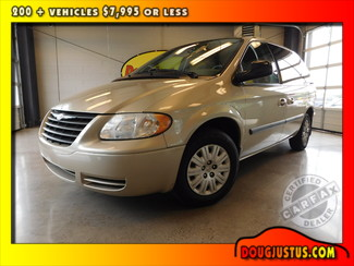 2006 Chrysler Town & Country  in Airport Motor Mile ( Metro Knoxville ), TN