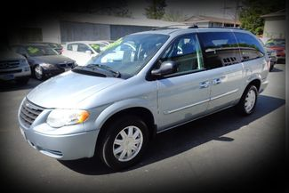 2006 Chrysler Town & Country Touring Minivan Chico, CA 3