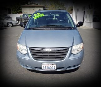 2006 Chrysler Town & Country Touring Minivan Chico, CA 6