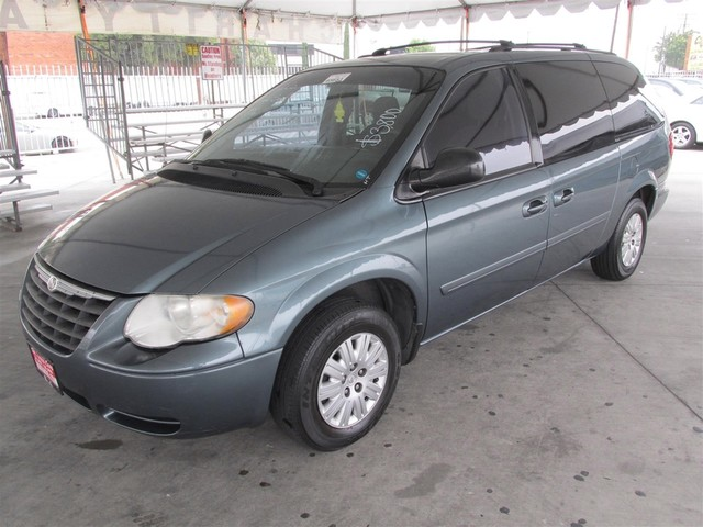 2006 Chrysler Town  Country LX This particular Vehicle comes with 3rd Row Seat Please call or e-