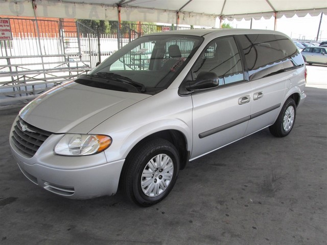 2006 Chrysler Town  Country This particular Vehicle comes with 3rd Row Seat Please call or e-mai