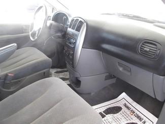 2006 Chrysler Town & Country Touring Gardena, California 7