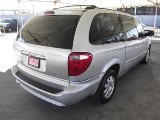 2006 Chrysler Town & Country Touring Gardena, California 2