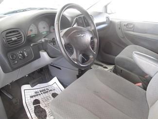 2006 Chrysler Town & Country Touring Gardena, California 4
