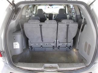 2006 Chrysler Town & Country Touring Gardena, California 10