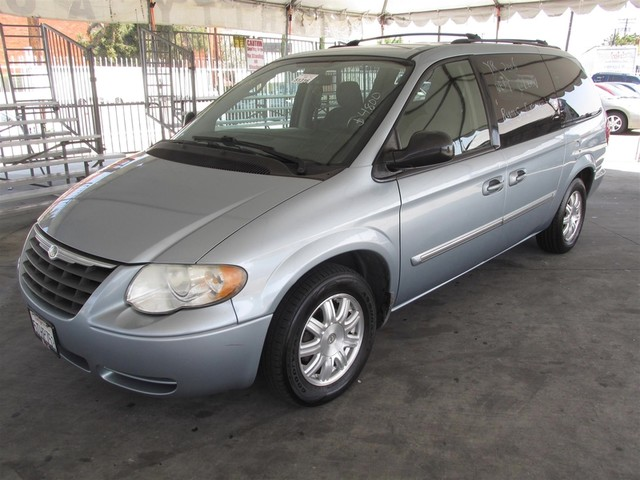 2006 Chrysler Town  Country Touring This particular Vehicle comes with 3rd Row Seat Please call