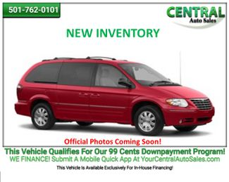 2006 Chrysler Town & Country LX | Hot Springs, AR | Central Auto Sales in Hot Springs AR