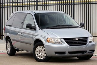 2006 Chrysler Town & Country EZ Finance* We Finance** | Plano, TX | Carrick's Autos in Plano TX