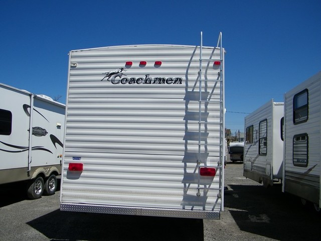 2006 Coachmen Cascade 32BHS  city NY  Barrys Auto Center  in Brockport, NY