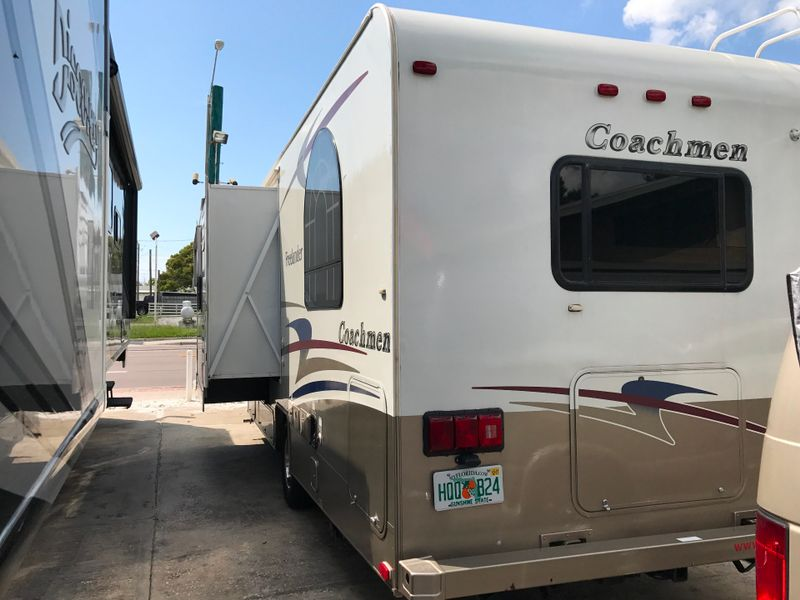 2006 Coachmen FREELANDER 2600SO 1 SLIDE  city FL  Manatee RV  in Palmetto, FL