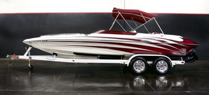 2006 Dave'S Custom Boatstyle Hull LIGHTNING 247XS  | Milpitas, California | NBS Auto Showroom