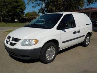 2006 Dodge Caravan C/V Fayetteville , Arkansas 1