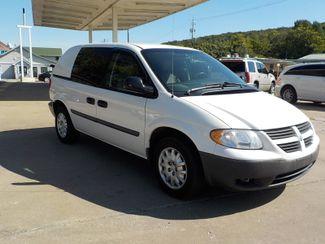 2006 Dodge Caravan C/V Fayetteville , Arkansas 3