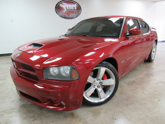 2006 Dodge Charger SRT8 in Dallas TX