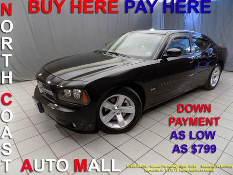 2006 Dodge Charger R/T As low as $799 DOWN in Cleveland, Ohio