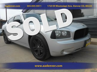 2006 Dodge Charger R/T Hemi | Denver, CO | A&A Automotive of Denver in Denver, Littleton, Englewood, Aurora, Lakewood, Morrison, Brighton, Fort Lupton, Longmont, Montbello, Commerece City CO