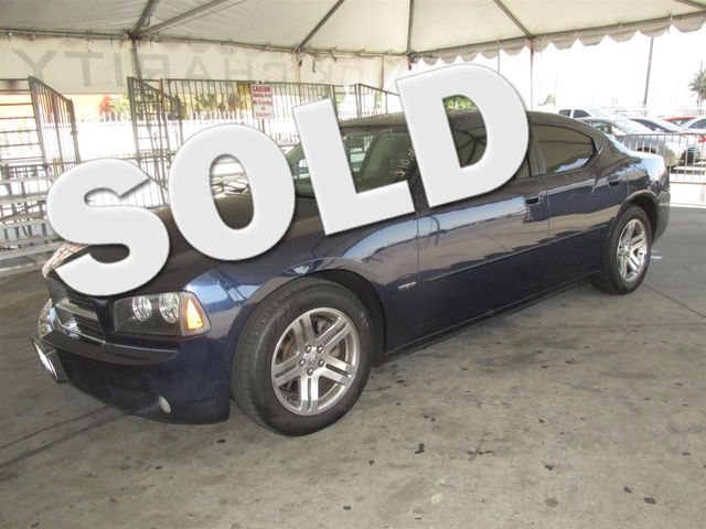 2006 Dodge Charger RT Please call or e-mail to check availability All of our vehicles are avai