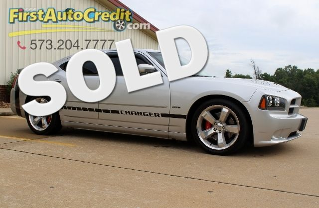 2006 Dodge Charger SRT8 | Jackson , MO | First Auto Credit in Jackson  MO