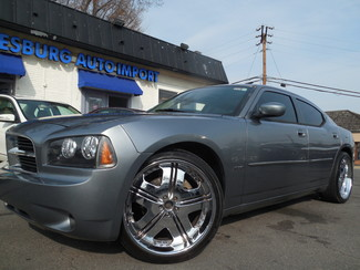 2006 Dodge Charger R/T 5.7L HEMI Leesburg, Virginia