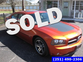 2006 Dodge Charger in LOXLEY AL