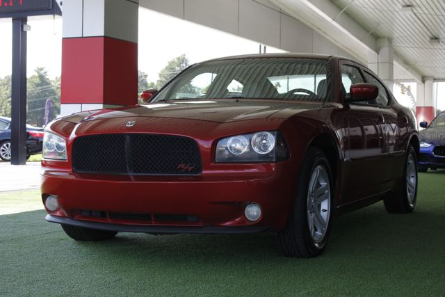 2006 Dodge Charger R/T - ELECTRONICS/CONVENIENCE/SOUND PKGS Mooresville , NC 28