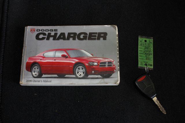 2006 Dodge Charger R/T - ELECTRONICS/CONVENIENCE/SOUND PKGS Mooresville , NC 21