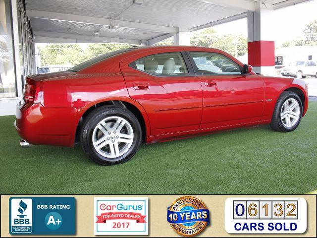 2006 Dodge Charger R/T - ELECTRONICS/CONVENIENCE/SOUND PKGS Mooresville , NC 2