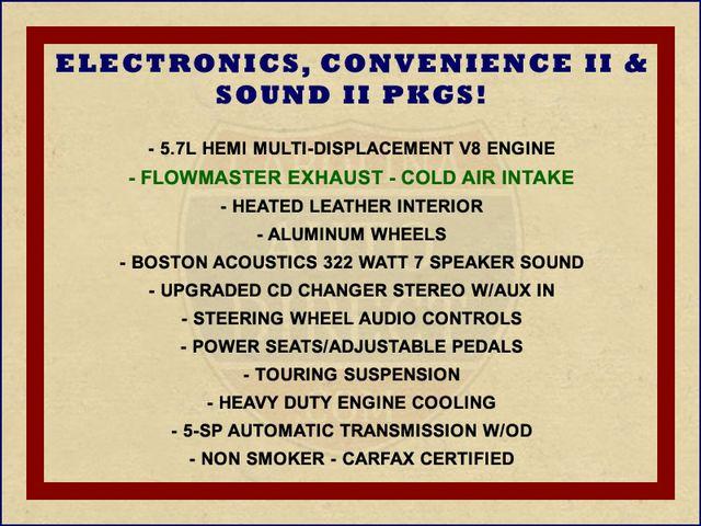 2006 Dodge Charger R/T - ELECTRONICS/CONVENIENCE/SOUND PKGS Mooresville , NC 1