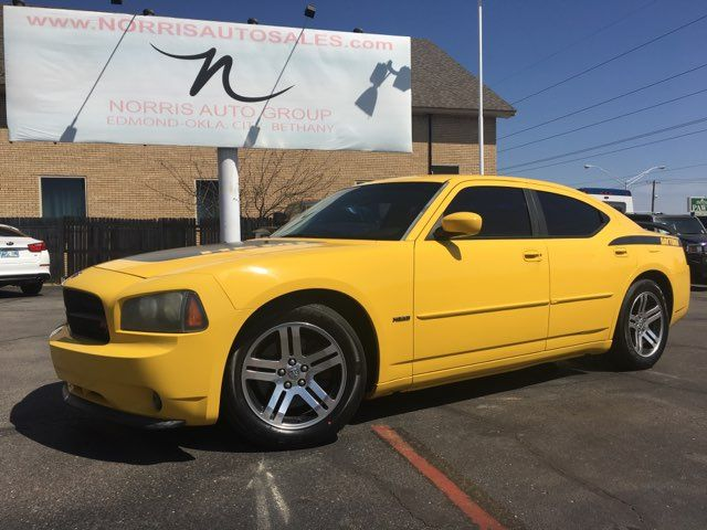 2006 Dodge Charger R/T in Oklahoma City OK