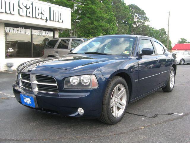 2006 Dodge Charger R/T Richmond, Virginia 1