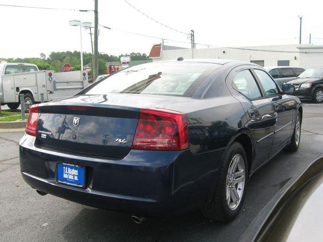 2006 Dodge Charger R/T Richmond, Virginia 5